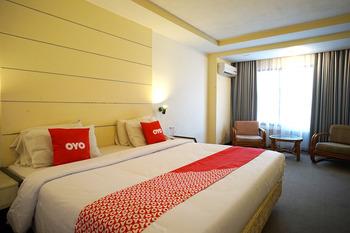Capital O 1963 Hotel The New Benakutai Balikpapan - Standard Double Room Early Bird