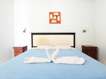 Mekar Jaya Bungalows Bali - Superior  with AC Room Only Stay Longer Promotion !