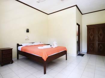Mekar Jaya Bungalows Bali - Standard With Fan Room Only Stay Longer Promotion !