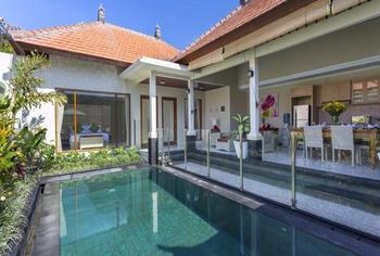 Villa Tulip Sanur Bali - Villa 4 Bedrooms Private Pool Regular Plan