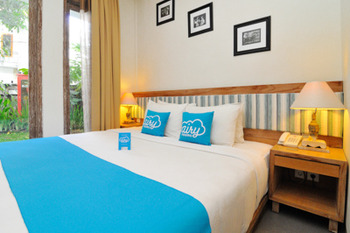 Airy Kuta Nyangnyang Sari 7 Bali - Superior Double Room Only Regular Plan