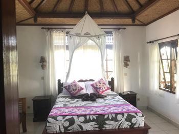 Gusti Garden 2 Ubud - Standard Double Room Regular Plan