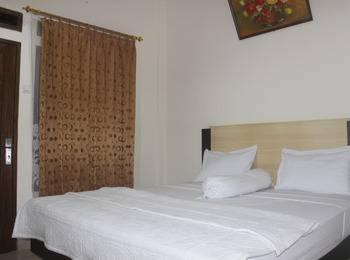Allamanda Beach Hotel dan Bungalow Pangandaran - Standard AC Regular Plan
