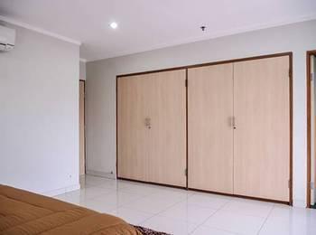 Griya Prapanca Apartment Jakarta - 2 Bed Room Without breakfast Early Bird
