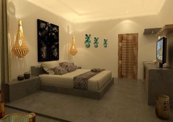 Gilipaddy Resort Lombok - Superior Room Only Regular Plan
