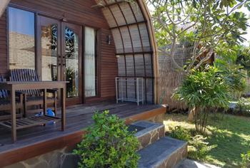 Gilipaddy Resort Lombok - Lumbung Cottage Room Regular Plan