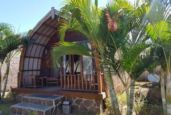 Gilipaddy Resort Lombok - Lumbung Cottage Room Only Regular Plan