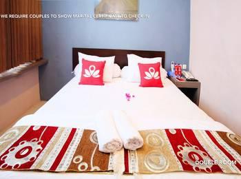 ZEN Rooms Basic Audah Syariah Sutos