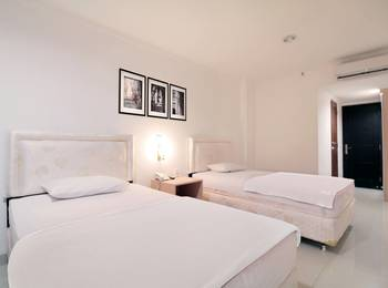 Wisma Inkopdit Gunung Sahari - Superior Room with Breakfast Discount up to 20%