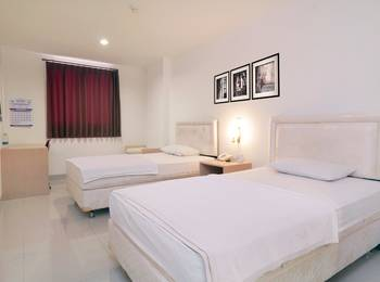 Wisma Inkopdit Gunung Sahari - Superior Room Only Discount up to 20%