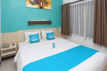 Airy Legian Dewi Sri Satu 8 Kuta Bali - Superior Double Room Only Special Promo Mar 28
