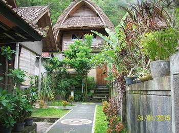 Baruna Cottage