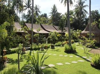 Green Asri Hotel