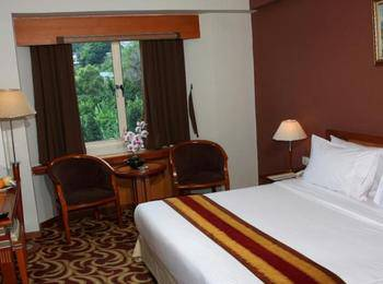 Swiss-Belinn  Batam - Studio Room Only Regular Plan