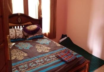 Homestay Cempaka Garut Garut - Standard Room Only Regular Plan