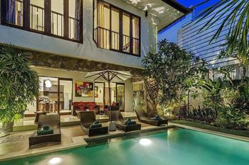 Villa C31 Seminyak Bali - Three Bedroom Villa Regular Plan