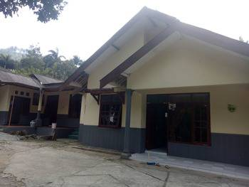 Villa Omahe Toni Malang - Omah 3 Kamar Regular Plan