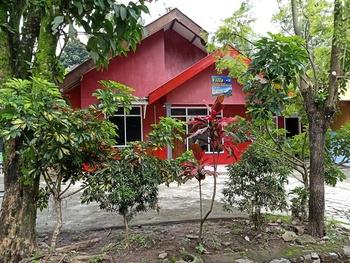 Villa Omahe Toni Malang - omah 2 Bedroom Regular Plan