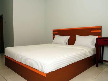 AA Residence Syariah Palembang - Standard Double Regular Plan
