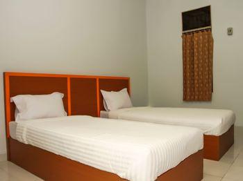 AA Residence Syariah Palembang - Standard Twin Regular Plan