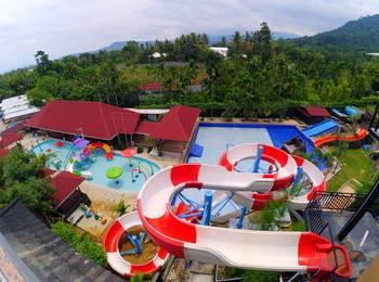 Imelda Hotel - Water Park - Convention