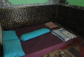 Jaya Homestay Lombok - Double Room Regular Plan