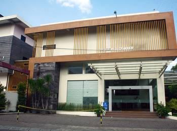 NIDA Rooms Colombo Komplek Karang Marang