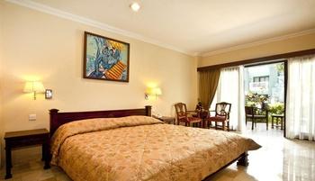 Kumala Pantai Bali - Junior Suite Room BASIC DEAL 25%