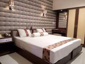 Hotel Penataran Asta Kediri - Deluxe Breakfast Regular Plan