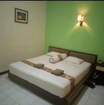 Hotel Penataran Asta Kediri - AShower Room Only Regular Plan