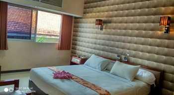 Hotel Penataran Asta Kediri - NE Deluxe Room Only Regular Plan