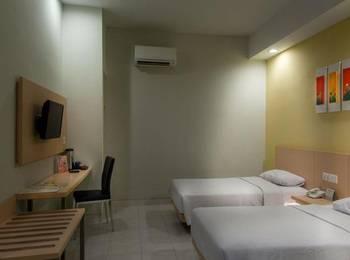 Hotel Quirin Semarang - Superior - Room Only Regular Plan