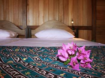 Onong Resort Manado - Standard Regular Plan