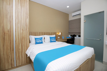 Airy Fatmawati Abdul Majid Raya 12 Jakarta Jakarta - Superior Double Room Only Regular Plan