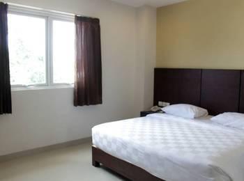 Jelita Bandara Hotel Banjarbaru - Deluxe Room Regular Plan