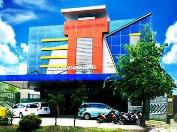 Jelita Bandara Hotel