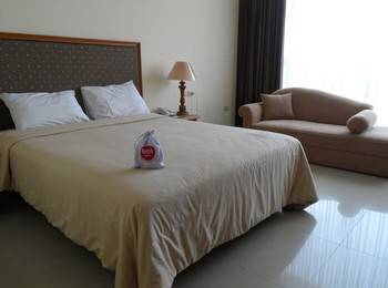 NIDA Rooms Anyar 36 Cirebon - Double Room Double Occupancy Special Promo