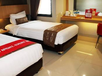 NIDA Rooms Sultan Hasanuddin