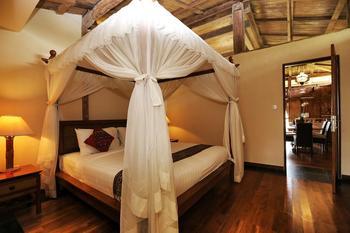 The Sanyas Retreat Bali - 1 Bedroom Villa Save 50%