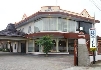 Dian Candra Hotel Pekalongan