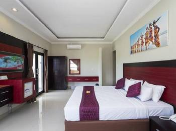 Legian Village Hotel Bali - Superior Room Only Regular Plan