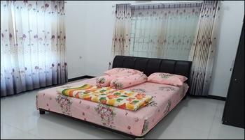 Villa Carista Batu Malang - Villa 3 Kamar Regular Plan