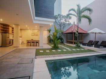 Villa Nangdika Bali - 4 Bedroom Villa Save More