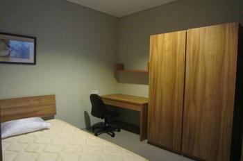 M Pavilion BSD Tangerang Selatan - Standard Double Room Only Regular Plan