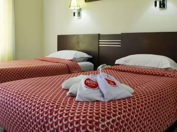 NIDA Rooms Aries Munandar 41 Klojen - Double Room Single Occupancy Special Promo