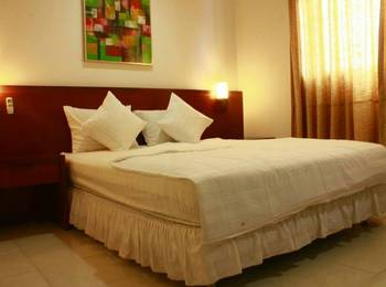 LARIZ Alauddin Hotel & Convention Makassar - Superior Room Only Regular Plan