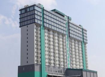 Bigland Hotel Bogor
