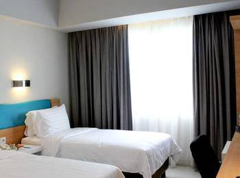Batiqa Hotel and Apartments Karawang - Superior Room Only Regular Plan