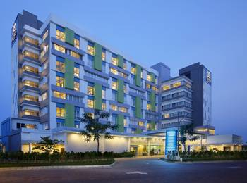 BATIQA Hotel and Apartments Karawang
