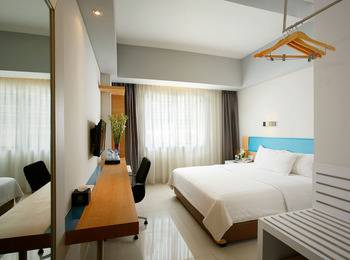 BATIQA Hotel and Apartments Karawang - Superior Room Only BATIKAR RAMADHAN 30%
